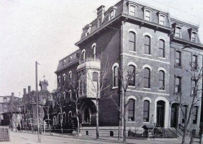 1902 Pic of House